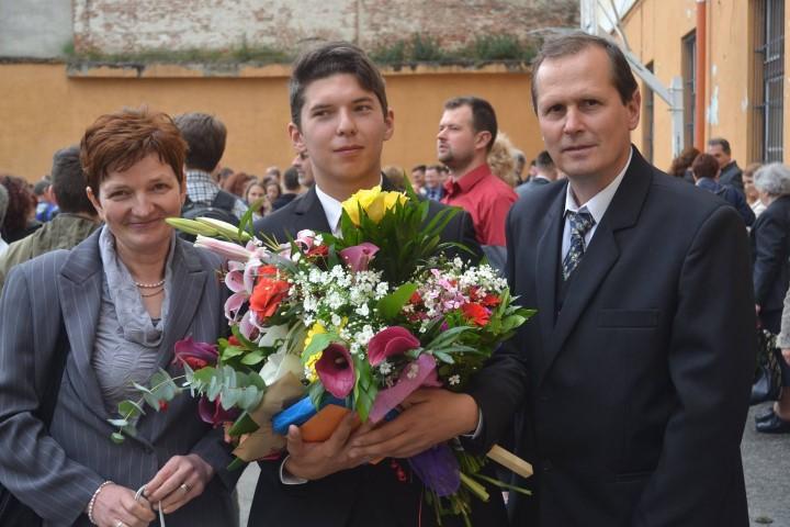 Tunyogi Endre és Erzsébet