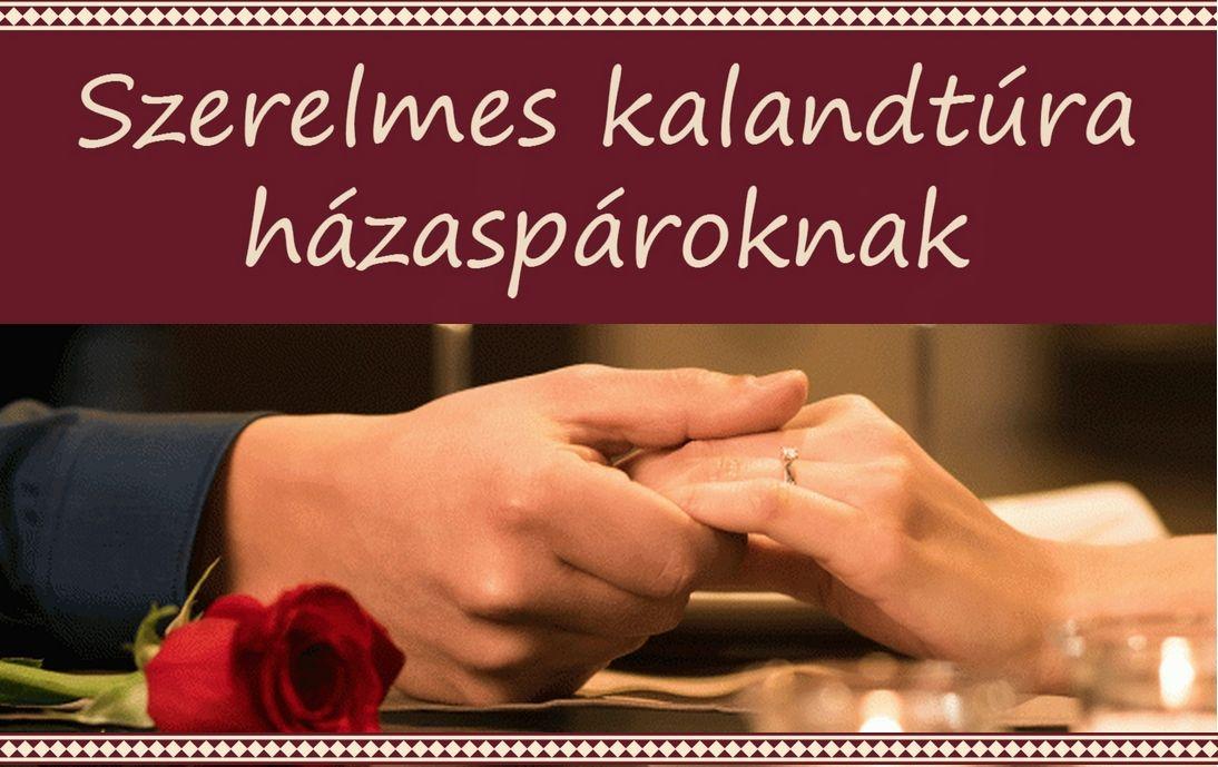 Szerelem randi és házasság győztes sorozat
